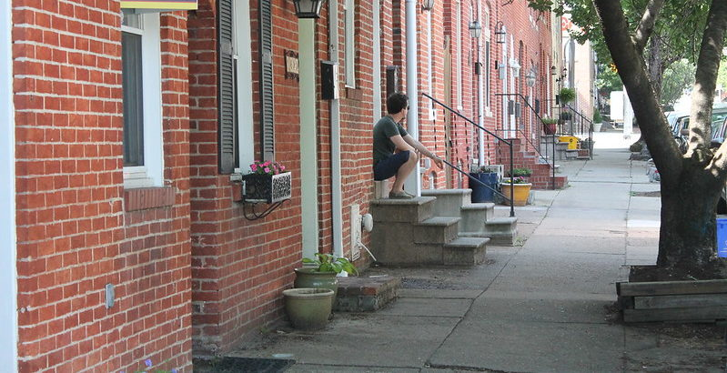 More Than 35,000 People Left Baltimore City In The Last Decade