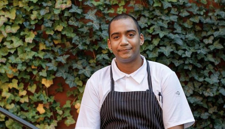 Fine Dining Restaurant In Mount Vernon Gets Its First Black Head Chef